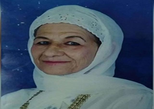 بعد وفاتها تعرف على أبرز أدوار الفنانة فوزية عبد العليم الشهيرة بـ أم كلثوم فن فن البصمة