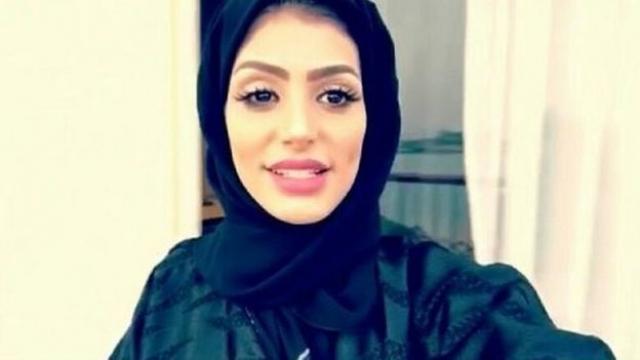 ما حكاية أفنان الباتل ومقولة المرأة عدوة المرأة التي أشعلت تويتر في السعودية شرق وغرب البصمة