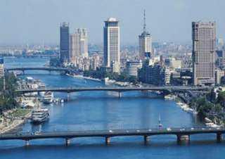 الأرصاد: انخفاض طفيف في درجات الحرارة غدا.. والعظمى بالقاهرة 35