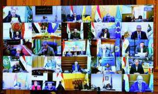 فيروس كورونا: انعقاد مجلس المحافظين عبر «فيديوكونفرانس» بعد قليل