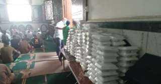 الأوقاف تشيد بالتزام كافة المساجد بالإجراءات الوقائية في صلاة الجمعة