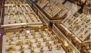 إرتفاع أسعار الذهب وعيار 21 يسجل 784 جنيها للجرام
