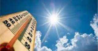 طقس شديد الحراره وأمطار وبرق ورعد .. الارصاد تكشف عن الضواهر الجوية خلال أسبوع