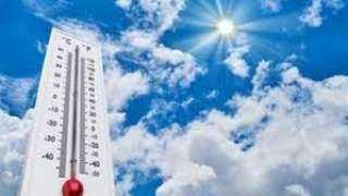 الارصاد: طقس اليوم شديد الحرارة والعظمى بالقاهرة 38
