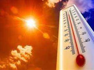 الارصاد تحذر: إرتفاع شديد فى درجات الحرارة الأسبوع المقبل والعظمى بالقاهرة 40