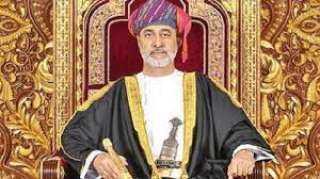 سلطان عمان يقدم التعازى للرئيس السيسي فى وفاة المشير طنطاوى