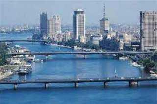 الأرصاد: غدا إرتفاع بدرجات الحرارة والعظمى بالقاهرة 35