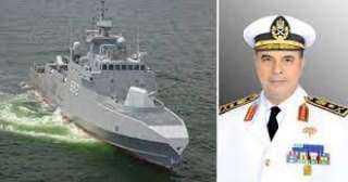 قائد القوات البحرية: مصر تمتلك قوة متطورة لردع من تسول له نفسه تهديد مصالحها وأمنها