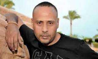 محمود عبد المغنى يبدأ تصوير « وش تالت»