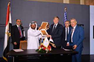 العربية للاستثمار الزراعي تضخ استثمارات جديدة في مجال إنتاج اللقاحات البيطرية في مصر والدول العربية